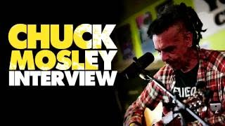 Chuck Mosley Interview | 05.10.2016