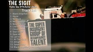 The Sigit Full Album Visible Idea Of Perfection