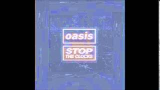Oasis   Some Might Say Instrumental