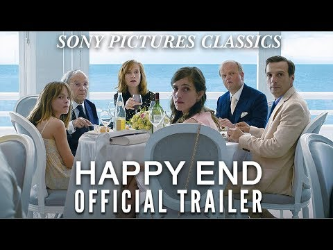 Happy End (Trailer)