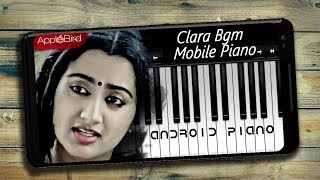 Thoovanathumbikal Bgm Piano Tutorial with Notes..   Thoovanathumbikal bgm whatsapp status   piano