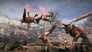 VideoImage1 Mortal Kombat XL