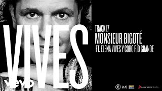 Monsieur Bigoté - Carlos Vives (Video)
