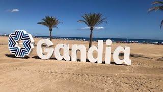 Gandia Spain