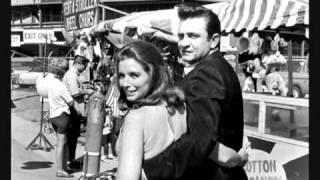 June Carter Cash - Root, Hog, Or Die