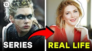 Top 14 Vikings Actors Who Look Totally Different in Real Life