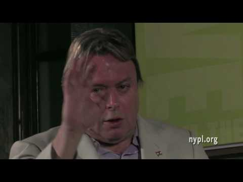 Christopher hitchens essay on death