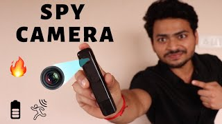 Best Spy Camera | Full HD Spy Camera | Best Spy Camera  🔥