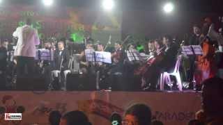Concierto de Navidad – Orquesta Sinfónica Metropolitana 16 Diciembre 2013