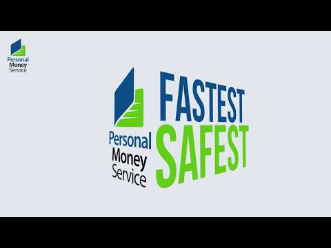 Videos from Personal Money Service
