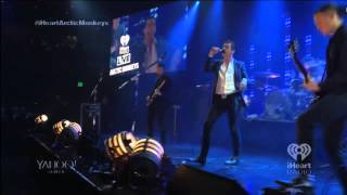 Arctic Monkeys - iHeartRadio - Arabella