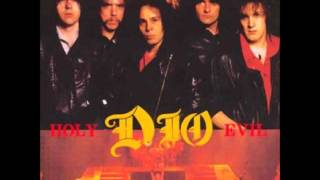 Dio - Shame on the Night (Holy Evil)