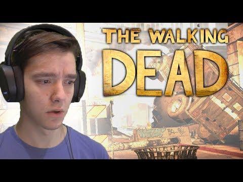 The Walking Dead: A New Frontier - JSOU UVNITŘ! | #16