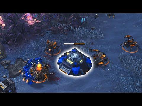 Bly's 500 IQ Proxy Hatch | Bly (Z) vs ByuN (T)
