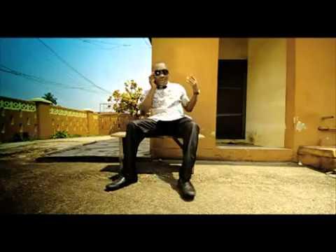Julius Agwu - Adamma [The video]