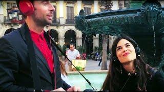 Bruno Oro - I'm your DJ (Barcelona). Bruno Oro featuring Sara Pi.