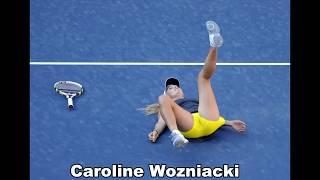 Топ-10 сексуальных теннисисток