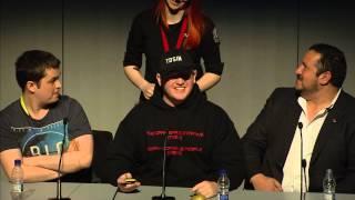 Fanfest 2014 - Alliance Panel