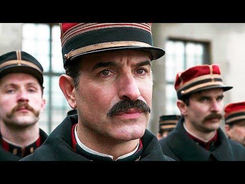 J'ACCUSE Bande Annonce (2019) Jean Dujardin, Roman Polanski