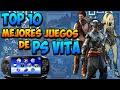 Top 10 Mejores Juegos De Ps Vita Lista Actualizada