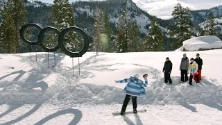 Download Youtube: Mountain Top Snow Battle | Dude Perfect