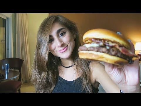 TRYING MCDONALD'S SIGNATURE SWEET BBQ BACON BURGER!! Yay or Nay?