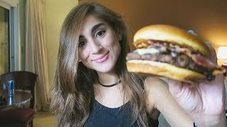 TRYING MCDONALD'S SIGNATURE SWEET BBQ BACON BURGER!! Yay or Nay? - Video Youtube