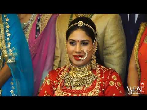 Jahnavi Kumari Mewar Wedding