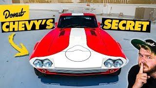 The Secret Corvette Chevy Tried to Kill | Bumper 2 Bumper
