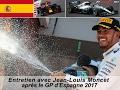 Entretien avec Jean-Louis Moncet après le Grand Prix d'Espagne 2017