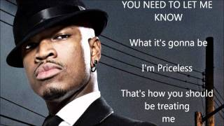 Neyo - Priceless Lyrics 2012