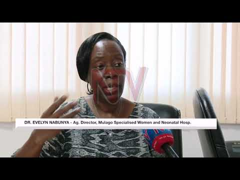 HEALTH FOCUS: Inside the Mulago specialized women and neonatal hospital