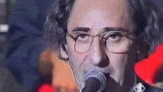 Battiato - Di passaggio (live)