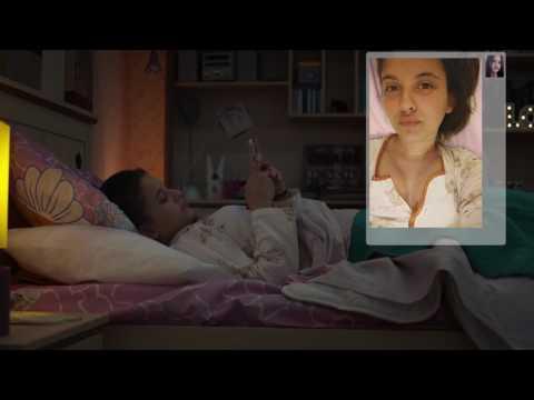 Προστατέψου από το διαδικτυακό σεξουαλικό εξαναγκασμό και εκβιασμό