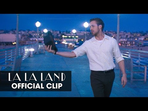 New TV Spot for La La Land