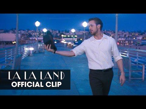 "La La Land (2016 Movie) Official Clip – ""City Of Stars"""