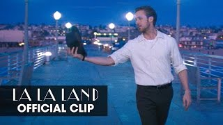 "La La Land 2016 Movie Official Clip – ""City Of Stars"""