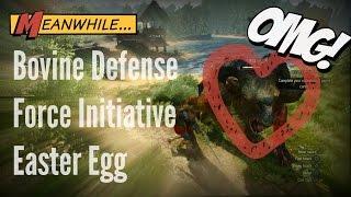 Bovine Defense Force Initiative - 123Vid