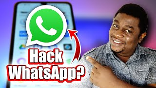 Can Someone Hack Your WhatsApp Without having access to Your Phone?