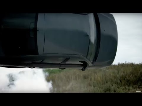 Top Gear At The Movies – Trailer