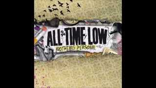 All Time Low - Weightless (Official Instrumental)