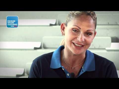 Preview video Simona Gioli verso le Olimpiadi di Londra 2012