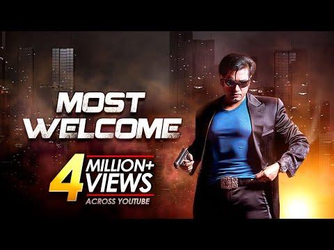 Download Most Welcome (2012) | Bangla Movie | Ananta Jalil | Afiea Nusrat Barsha | Anonno Mamun HD Mp4 3GP Video and MP3
