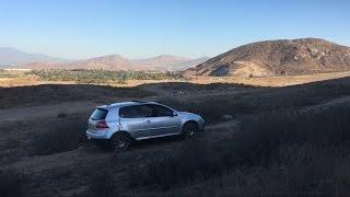 VW MKV GTI GETS COLD AIR INTAKE