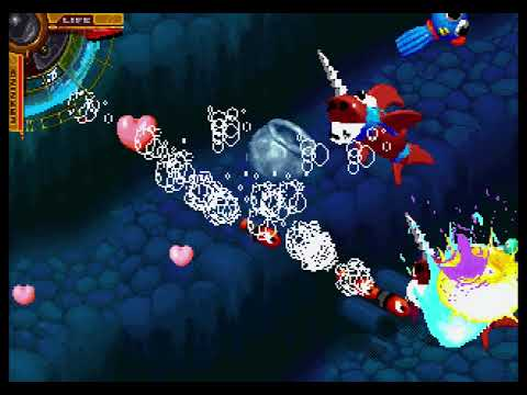 [TAS] Saturn Steamgear Mash by Nye in 11:16,48