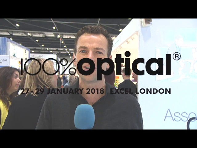 100% Optical 2017 Show Highlights
