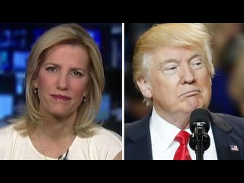 Ingraham: Democrats want President Trump out