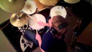 "Jon Biggs Pork Pie Drums "" Babylon Sisters """