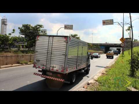 Direto da redação – TV Transporta Brasil – nº 21