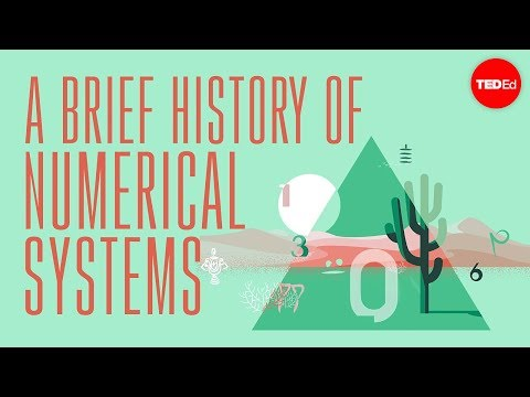A brief history of numerical systems